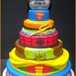 bolos aniversario